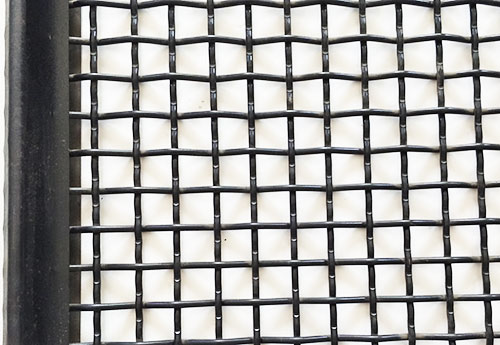 Products:Crimped screen mesh,Vibrating screen mesh,Crusher screen ...